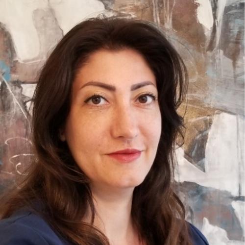 Sarah Kashef